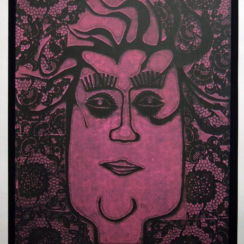 Brian-Elliott-The-Writer-Kluber-Original-Art-Silkscreen1969_20170329_5900