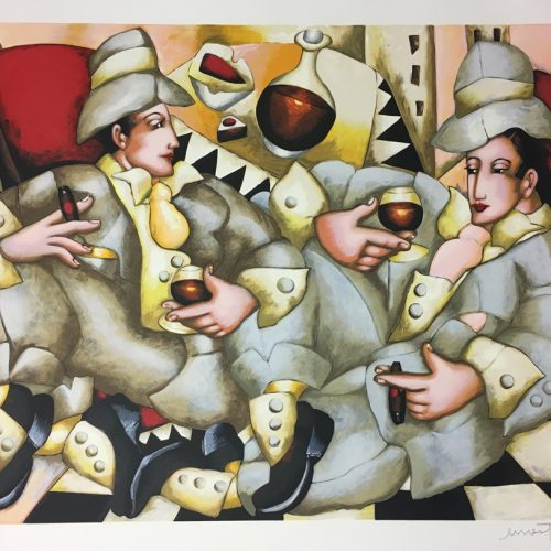 Ernesto-COGNAC-Remy-Martin-Signed-Limited-Edition-Art-Lithograph12062018-(5)