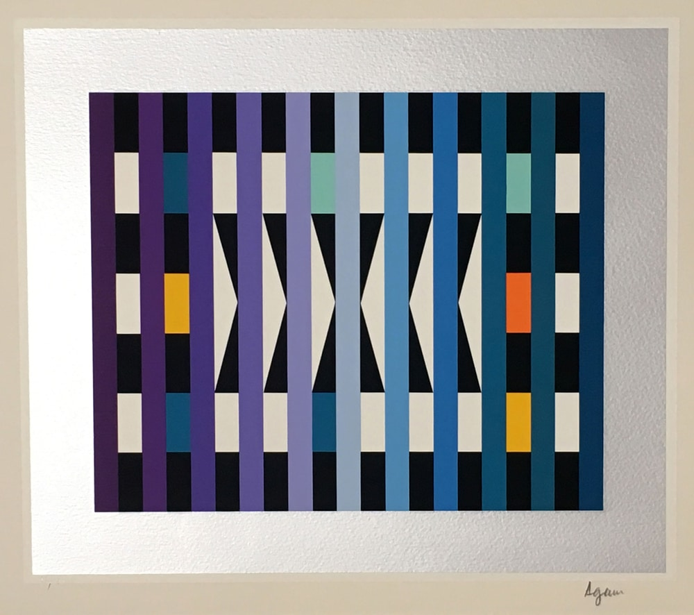 Yaacov-Agam-POINTED-RHYTHM-II-Original-Signed-Art12072018-(4)