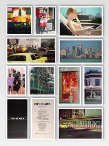 Cityscapes-Portfolio