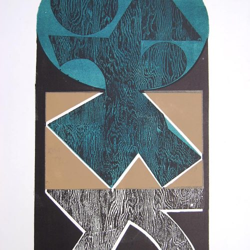 _Peter-Green-Blue-Spectrum-Print-woodcut-1968-16-x-29-Signed-in-pencil-titled-and-marked076