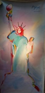 Peter-Max-Statue-of-LIberty-1