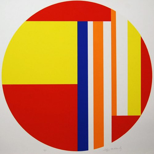 Ilya-Bolotowsky-Red-Tondo-AP-Art-Print-SilkscreenBFK-Rives-Paper-Rare_20170331_6038