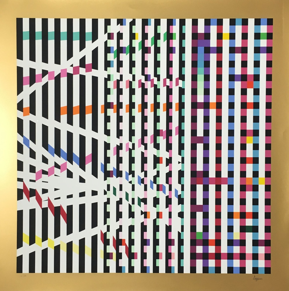 Yaacov-Agam-Multi-Mag-Signed-Art-Limited-Edition-Large-Silkscreen-12072018-34